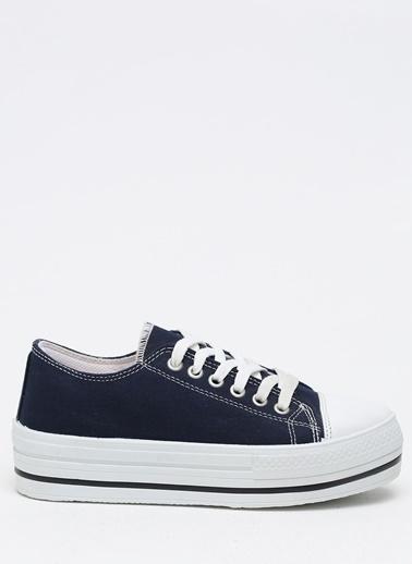 Y-London Ayakkabı Lacivert